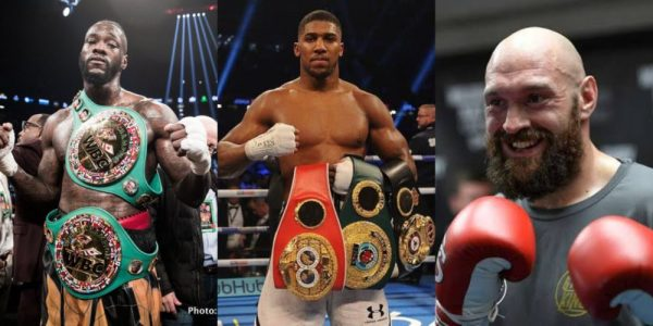 Why I Would Tell Anthony Joshua To Forget About Rematch With Andy Ruiz