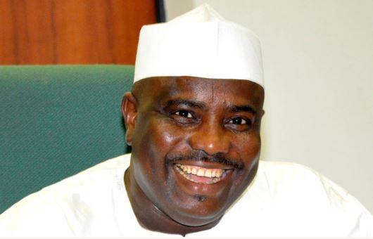 atiku presidency why el rufai is afraid tambuwal - Breaking news: Tambuwal wins supplementary election in Sokoto