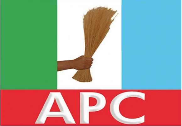 blogger drags apc to court over national publicity secretary position - Afraid to end up like Saraki, Tambuwal begs APC for forgiveness