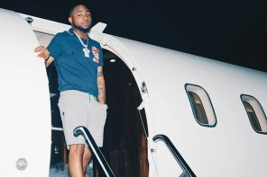 Davido's Reaction Is The Humour You Need To Overcome Disappointment Over INEC's Presidential Election Postponement
