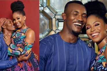 See pictures from Gideon Okeke wedding ceremony