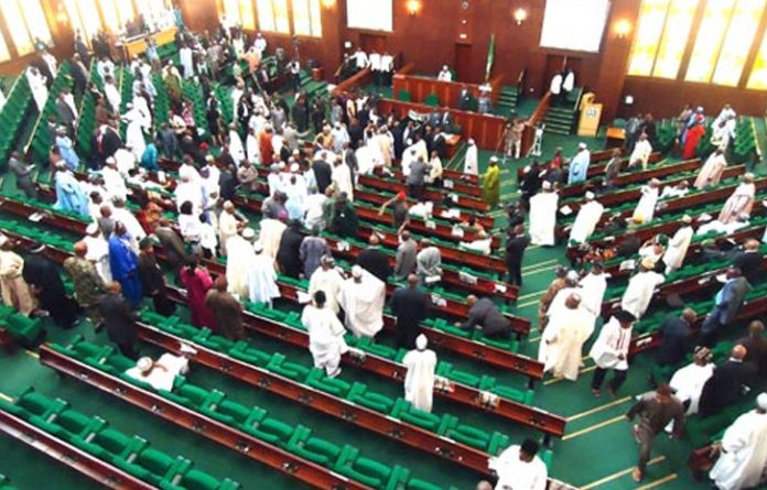 house of reps members currently collating signatures to impeach osinbajo lawmaker alleges - 'Nigeria will burn' – Lawmakers warns of impending chaos
