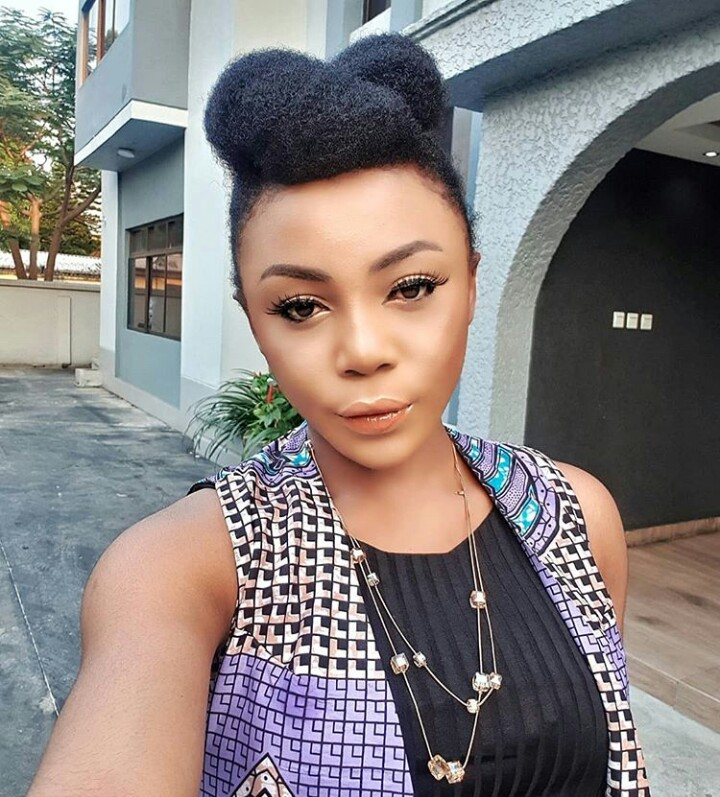 I Make N5milion daily : Dangote and Otedola need to start calling you for expert advice  – Nollywood actor Slams BBNaija housemate, Ifu Ennada