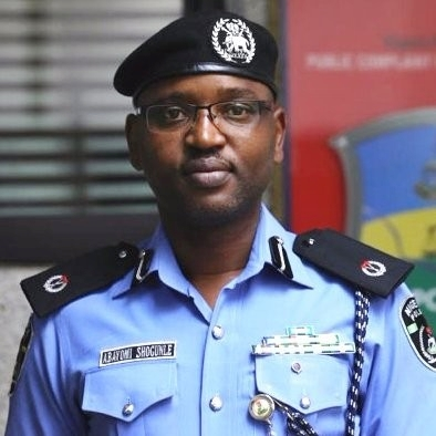 morayo saga acp shogunle lists the class of married men who shouldnt allowed to bathe their daughters - Why police are clamping down on prostitutes in Abuja