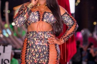 'I can never date a broke man' – Victoria Kimani