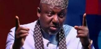Ex-Governor Okorocha