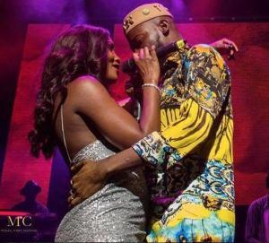 "simi and adekunle gold are allegedly engaged they reportedly held wedding introduction - ""You Damn Traitor"" – Simi Slams Adekunle Gold"