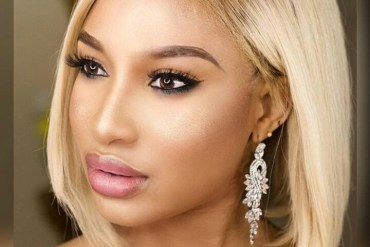 'Worthless man' – Tonto Dikeh shades ex-husband Olakunle Churchill