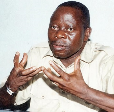 who said atiku is a thief oshiomhole - Take PDP's money but vote APC – Oshiomhole tasks Deltans