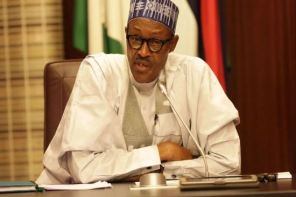 Video: Snatch ballot boxes and get shot – Buhari