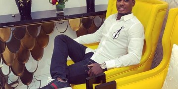 Ighalo Apologizes For Saying 'Favor Is Better Than Labor'