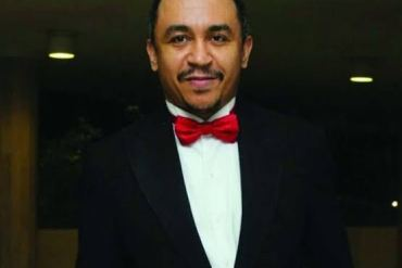 'We are so dirty in this country' – Daddy Freeze slams airport officials