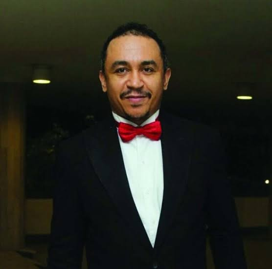 daddy freeze discloses on ig that he suffered depression from first marriage - You are a penury-infested dingbat – Daddy Freeze gives a troll sliding tackle
