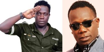 BREAKING: Duncan Mighty Released On Bail
