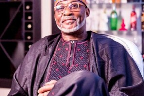 RMD on so fleek in new photo
