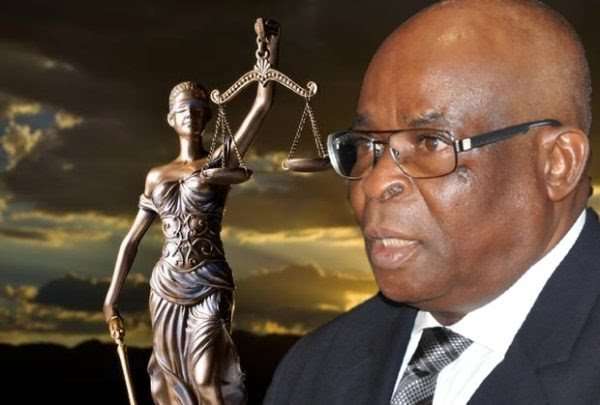 onnoghen - Breaking!!! CCT chairman orders arrest of CJN Onnoghen