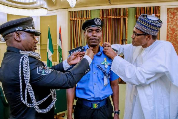 police - New Police IG bans unmarked/covered number plate