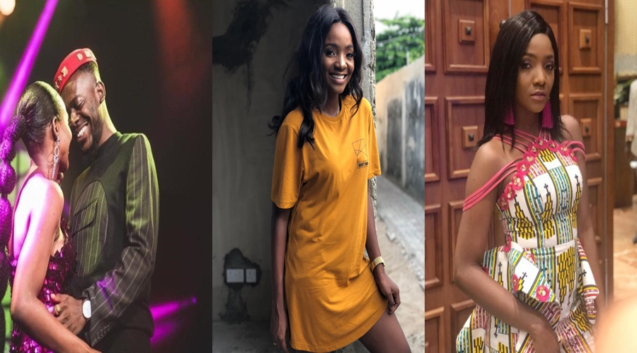 simi pregnant for adekunle gold - What Singer, Simi, Said About Manutd Being Drawn Against Barcelona Is Everything
