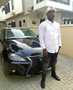 those i trusted have been my greatest enemies seyi law speaks - May God heal your laziness – Seyi Law slams troll