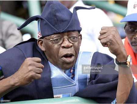 tinubu slumped and was rushed to hospital after appointment by buhari ffk - Has Reno Omokri Just Confirmed That Tinubu Is Now With PDP???