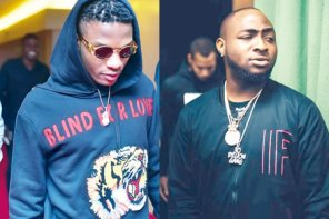 See video that started the war between Wizkid FC anf Davido Fans
