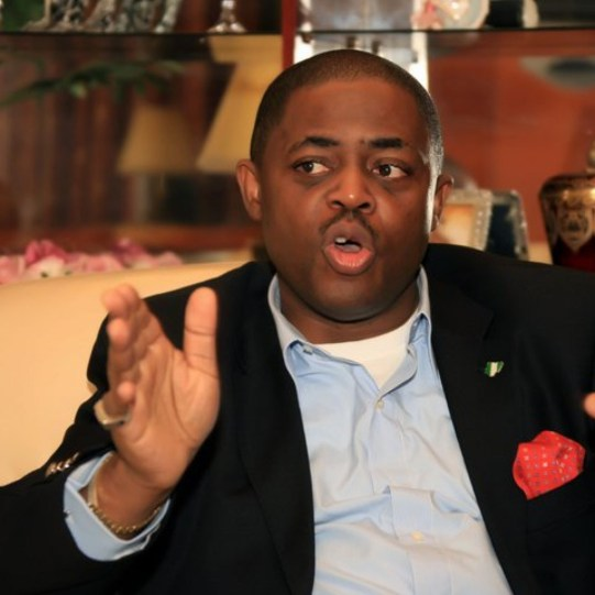 """Fani Kayode bashes Gbajabiamila for """"begging, crawling and grabbing thighs and knees in desperation"""" to become HOR speaker"""