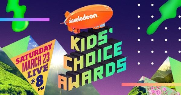 1 41 - See the 3 Nigerian celebrities nominated for the 2019 Kid's Choice Awards