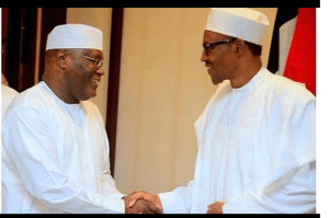 #Nigeria Decides: Atiku wins Massively in Aso Rock