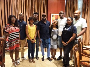 1 69 - TECNOBLUEVALENTINE 2019: TECNO MOBILE CELEBRATES LOVE WITH SPECIAL GETAWAY FOR FOUR COUPLES