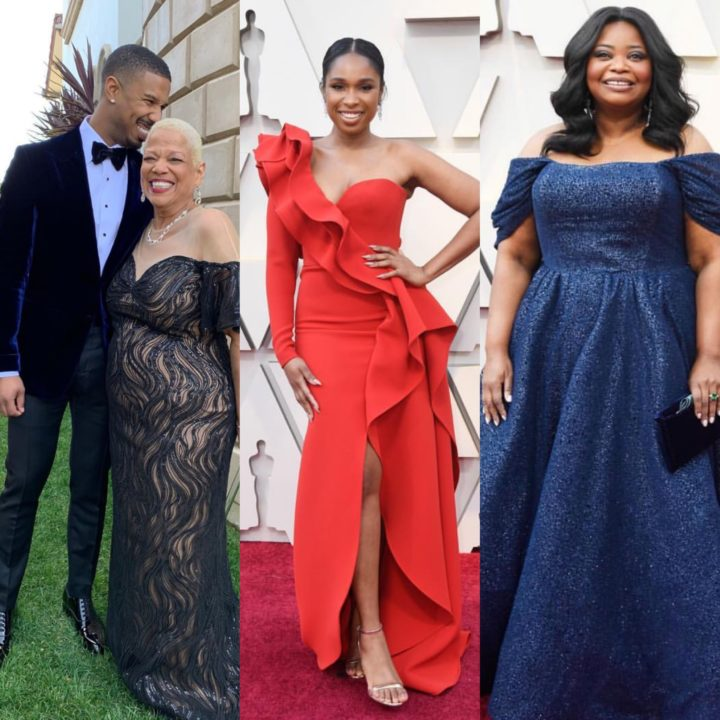 11 - 2019 Oscar Awards: Check out some of the looks from red carpet