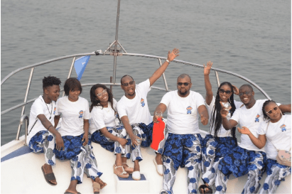 13 1 - TECNOBLUEVALENTINE 2019: TECNO MOBILE CELEBRATES LOVE WITH SPECIAL GETAWAY FOR FOUR COUPLES