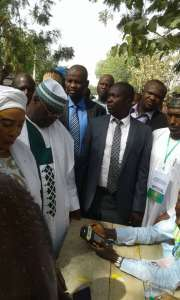 "20190223091233 128601 - #Nigeria Decides: ""I am a Democrat"" – Atiku"