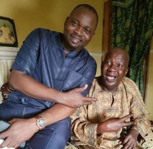 5c6d407201792 - Yoruba actors visit Baba Suwe