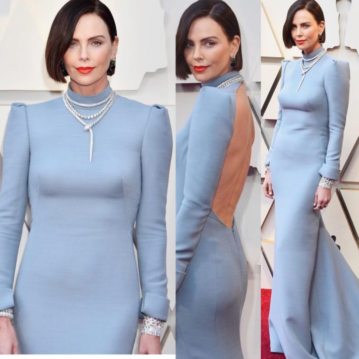 6 1 - 2019 Oscar Awards: Check out some of the looks from red carpet