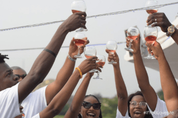 6 7 - TECNOBLUEVALENTINE 2019: TECNO MOBILE CELEBRATES LOVE WITH SPECIAL GETAWAY FOR FOUR COUPLES