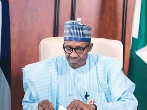 "6e1c4351 muhammadu buhari 560x420 300x225 - ""Women and youth will be involved during my second term"" – President Buhari promise"