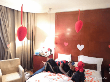 8 3 - TECNOBLUEVALENTINE 2019: TECNO MOBILE CELEBRATES LOVE WITH SPECIAL GETAWAY FOR FOUR COUPLES