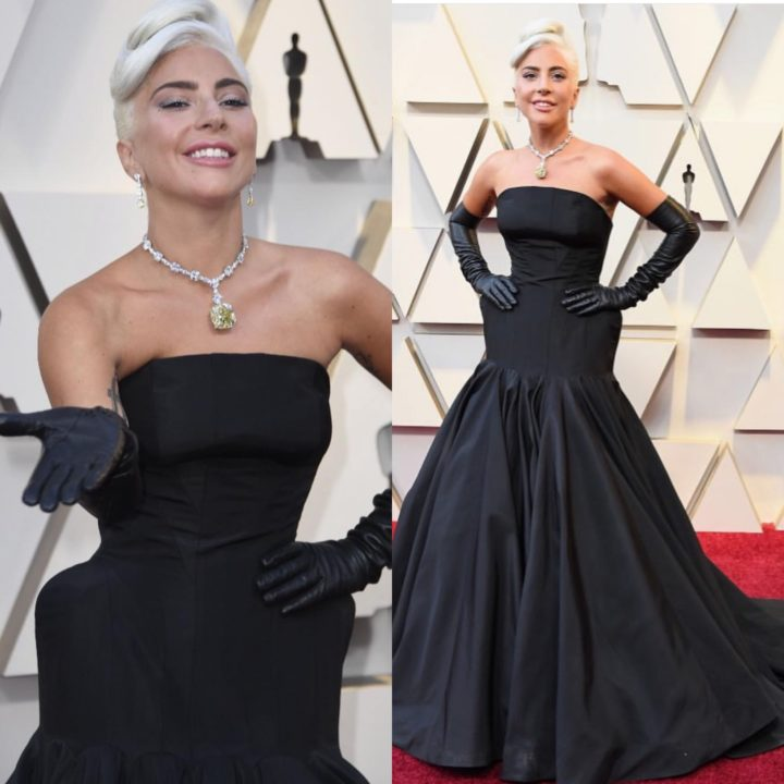 9 - 2019 Oscar Awards: Check out some of the looks from red carpet
