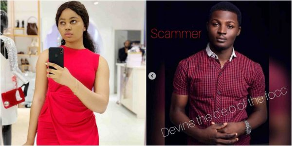 99 - You guys are scammers – Beauty queen calls pageant organizers out