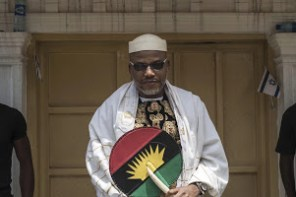 #ELECTION2019: REASONS WHY NNAMDI ASKED IPOB MEMBERS TO VOTE