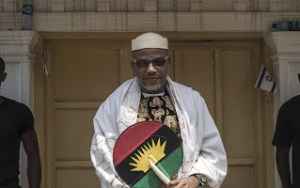 Nnamdi Kanu - #ELECTION2019: REASONS WHY NNAMDI ASKED IPOB MEMBERS TO VOTE