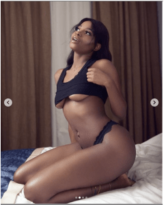Screen Shot 2019 02 22 at 2.15.09 PM - Nigerian 'World's Greatest Nudist' goes completely naked in birthday photos