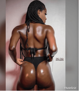Screen Shot 2019 02 22 at 2.15.36 PM - Nigerian 'World's Greatest Nudist' goes completely naked in birthday photos