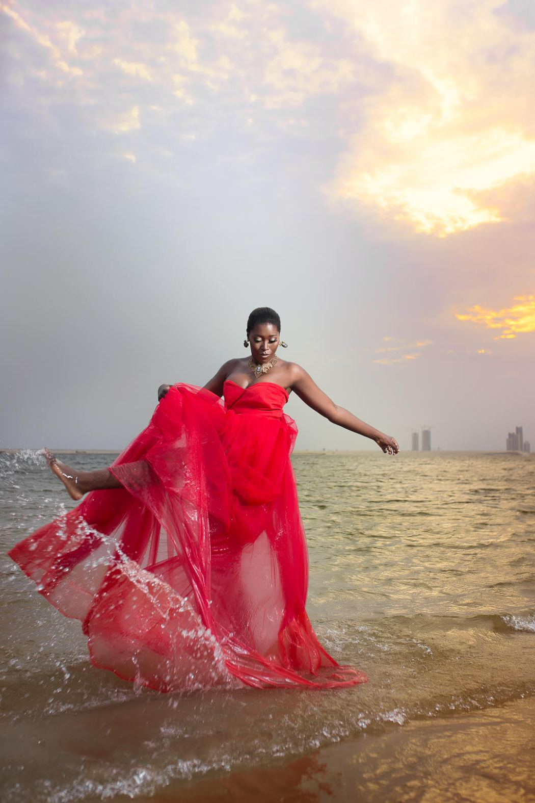 Vimbai 6 - Media girl Vimbai Mutinhiri releases stunning new birthday photos