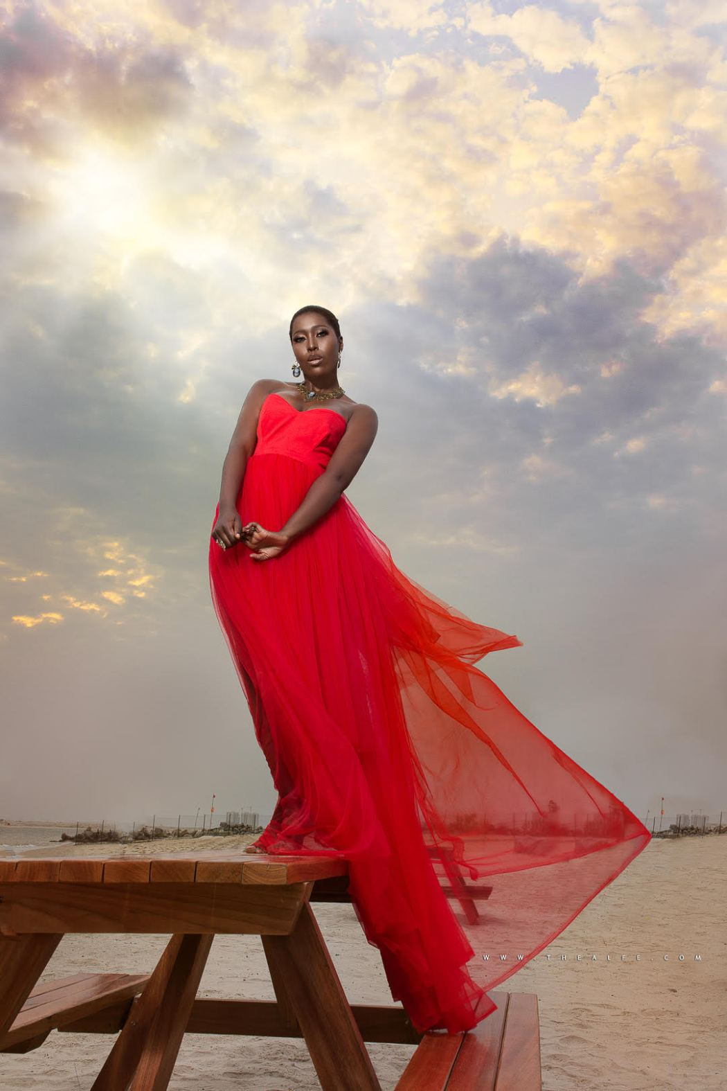 Vimbai 7 - Media girl Vimbai Mutinhiri releases stunning new birthday photos