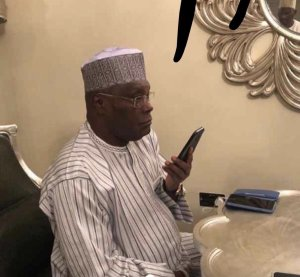 atiku - Mixed Reactions As Atiku Is Alleged To Have Paid $30,000 To Foreign Law Firm To Lobby US