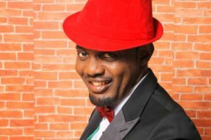 AY comedian On election postponement: our politicians are a joke