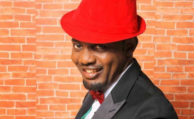 ayo m - AY comedian On election postponement: our politicians are a joke