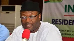 RESPECT THE LAWS OF THE LAND, INEC CHAIRMAN TELLS BUHARI