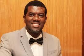 download - RENO OMOKRI: FORMER AIDE INTRODUCES #BusesForDemocracy